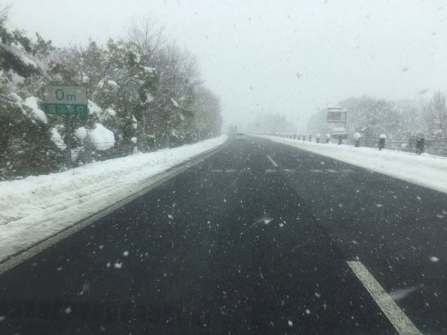 雪景色 ブログ用②